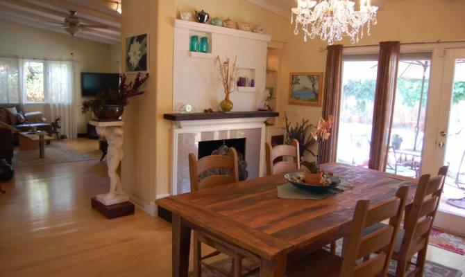 Concept Living Room Dining Kitchen Plans Tile Ideas Open