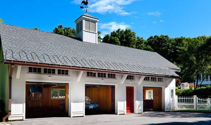 Concord Sunroom Garage Renovations Platt Builders