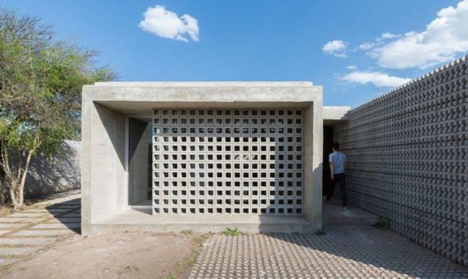 Concrete Homes Offer Modern Design Budget