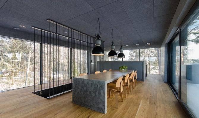 Concrete House Architecture
