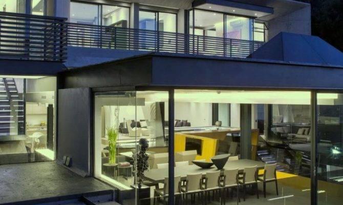 Concrete House Masterpiece Nico Van Der Meulen