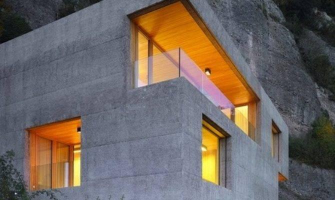 Concrete Houses Bob Vila