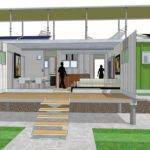 Construction Book Shipping Container Home