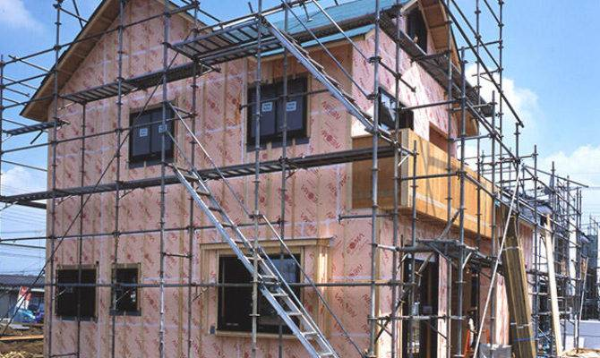 Construction Materials Homes Products Asahi Kasei