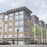 Construction Tysons Corner Apartment Building Start Next Month