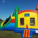 Contact Bounce Rentals House Palm Beach County