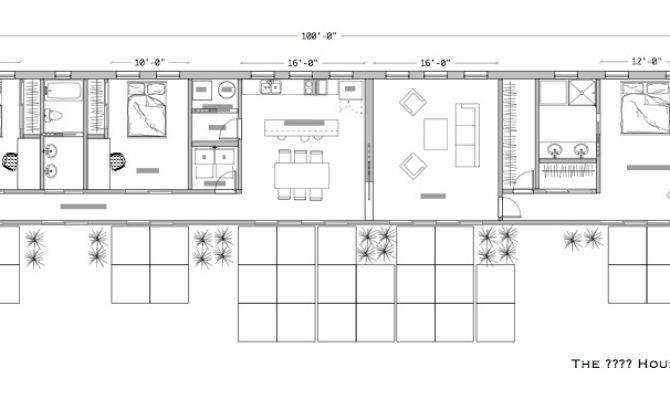 Container Home Floor Plans Joy Studio Design Best