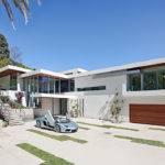 Contemporary Architecture Interiors Sunset Strip