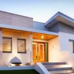 Contemporary Beach House Luxury Home Design Riverstone