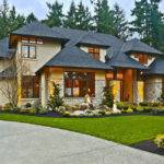 Contemporary Country House Bellevue