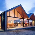 Contemporary Gable Roof Design Ideas Simple Your Home