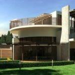 Contemporary Home Designs Amazing House Plans