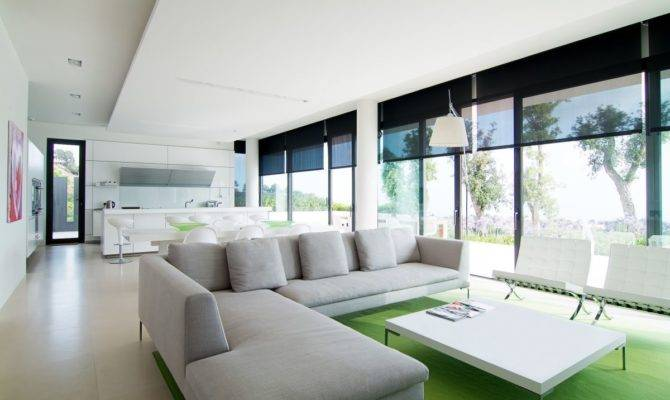 Contemporary Home Interior Designs