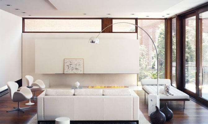 Contemporary Home Really Modern Interior Digsdigs