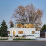 Contemporary Homes Idesignarch Interior Design Architecture