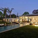 Contemporary House Design Interior Architecture