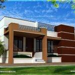 Contemporary House Designed Mastercad Thiruvananthapuram Kerala