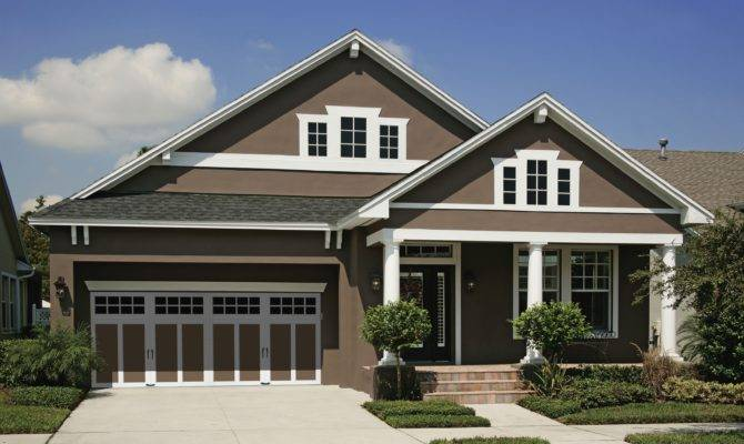Contemporary House Paint Colors Exterior Luxury Modern