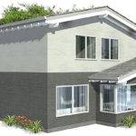 Contemporary House Plans Modern Plan Narrow Lot