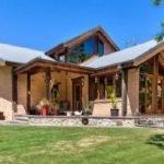 Contemporary Mud Brick House Designs Google Search