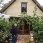 Contemporary Mud Brick House Designs Home Design Style