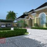 Contemporary Nigerian Residential Architecture Luxury