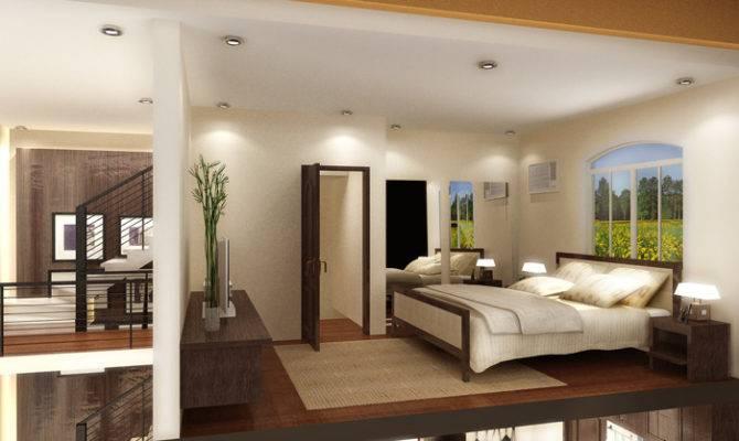 Contemporary Style Floor