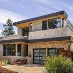 Contemporary Style Home Burlingame Street