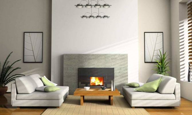 Contemporary Style Minimalist Approach Design