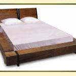 Contemporary Wood Bed Frames Lmrmmkw Create