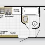 Convert Toy Hauler Garage Into Living Space Joy Studio Design