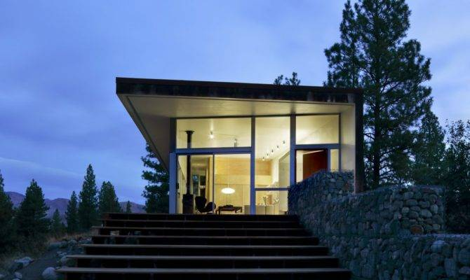 Cool Architecture Design
