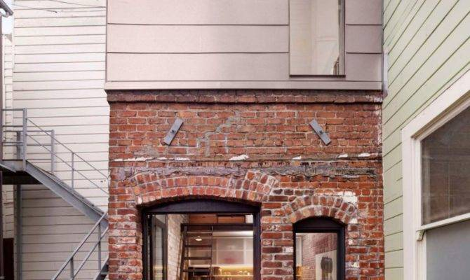 Cool Brick Buildings Design Ideas