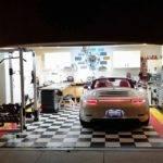 Cool Coolest Car Garage