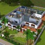 Cool House Plans Sims