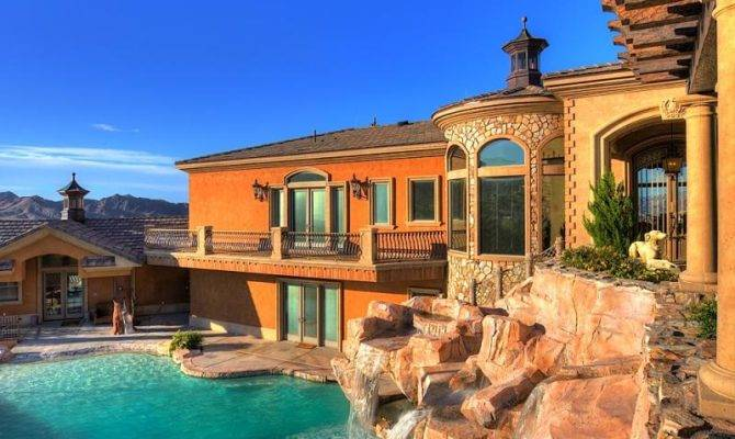 Cool Houses Pools Becuo