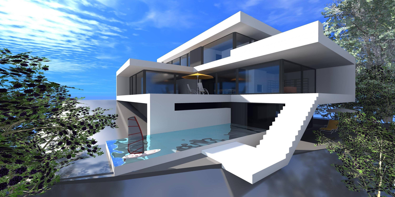 Cool Minecraft House Ideas Modded Home Plans Blueprints 32870