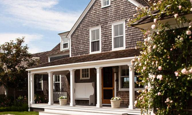 Cool Nantucket Style Homes New Home Interior Design Home Plans Blueprints 119315