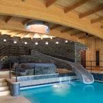 Cool Spotting Houses Water Slides Luxury Spotthe