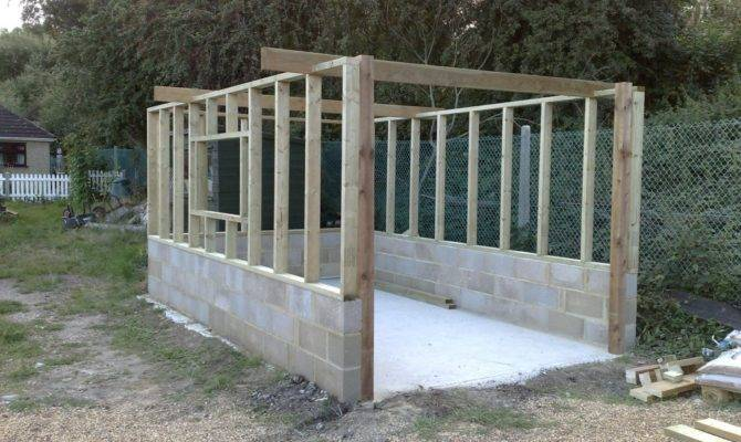 Cool Stand Alone Garage Building Plans