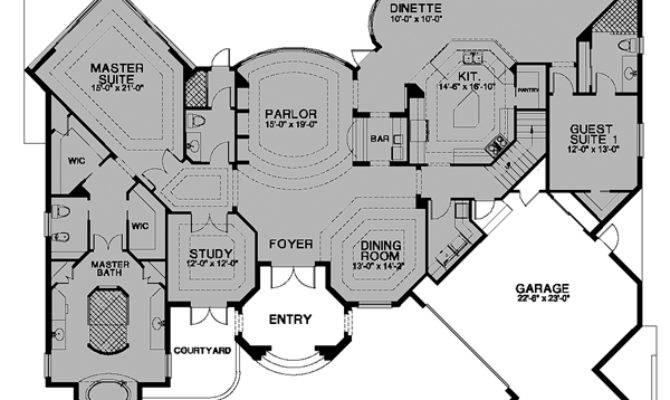 Coolhouseplans Joy Studio Design