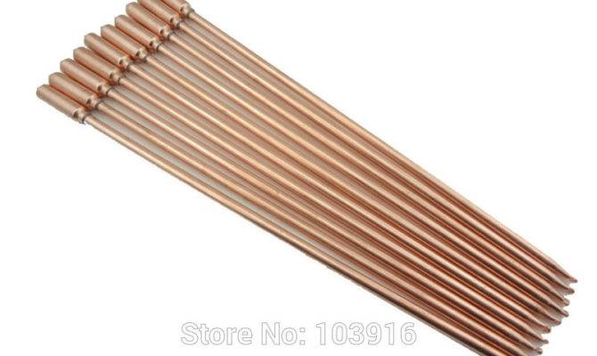 Copper Heat Pipe Solar Water Heater Hot Heating