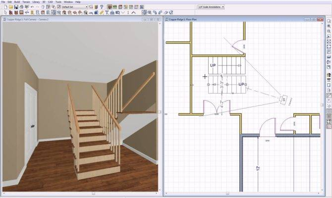 Copper Ridge Webinar Floor Plan Stairs Youtube