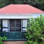 Coral Bay John Villa Rental Windwardside Main Calabash Cottages