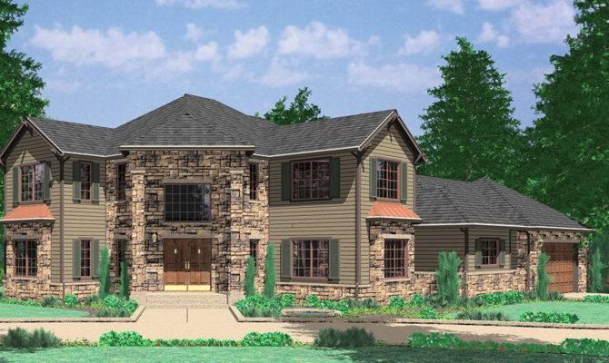 Corner Lot House Plans Designs Properties