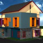 Corner Lot House Plans Joy Studio Design Best
