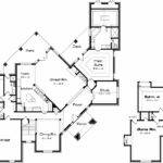 Corner Lot House Plans Over