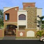 Corner Plot Beautiful Modern House Design Rawalpindi Pakistan
