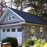 Cost Build Detached Garage Estimates Prices Fixr