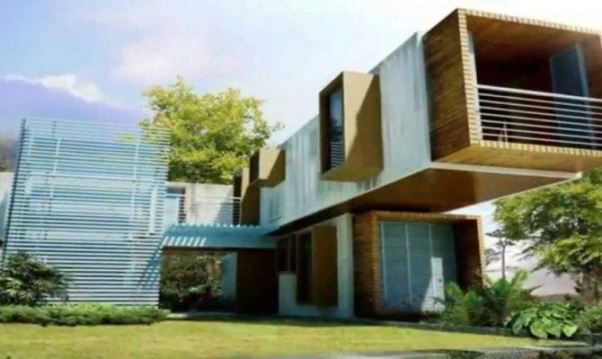 Cost Build Shipping Container House